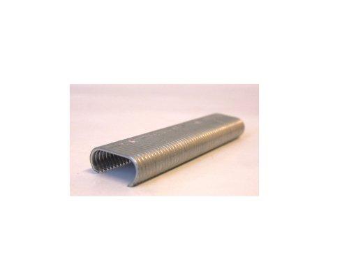 Agrafes p7 en aluminium