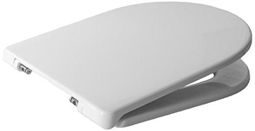 Sì sedileria igienica ideal standard esedra sedile copriwater dedicato, bianco