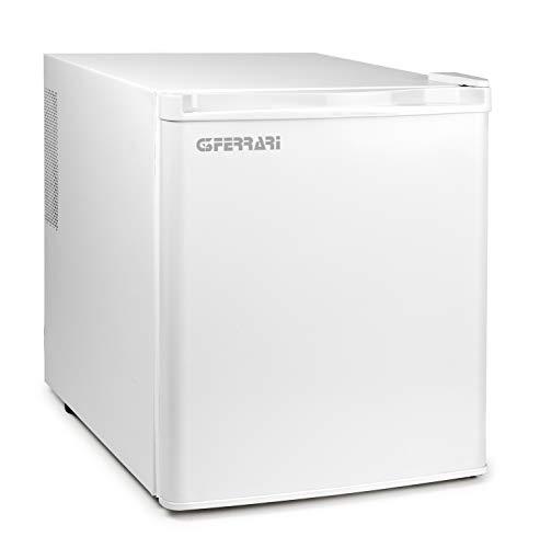 G3Ferrari G90042 Frigorifero a Semiconduttore, 50 W, 42 Litri, 0 Decibel, Bianco