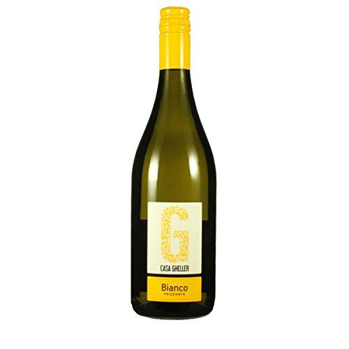 Bianco Vino Frizzante IGP Veneto - Casa Gheller