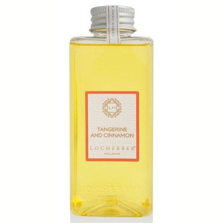 Locherber ricarica per lampada catalitica fragranza mandarino e cannella 500 mil