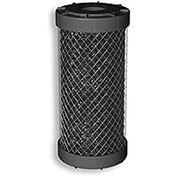 WM aquatec Aktivkohle Filterelement kompatibel mit Wasserfilter-Set Mobile Edition & Wasserfilter-Gehäuse Grösse S
