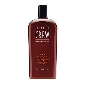 American Crew Classic 3-in-1 1000ml