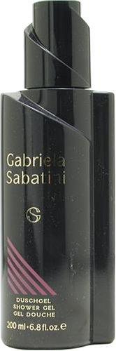 Gabriela Sabatini Ageless 200 ml Shower Gel