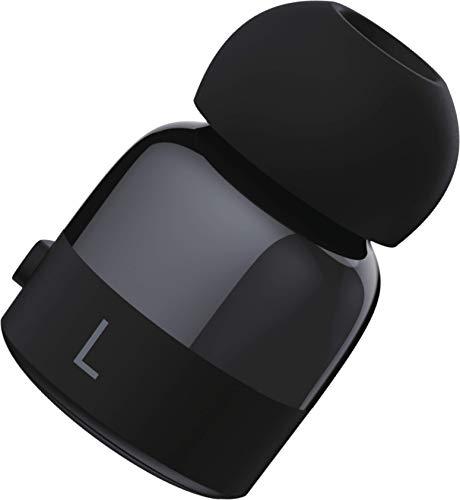 Nokia BH-705 True Wireless Bluetooth Headset (Black)