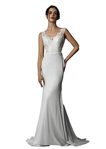 Special Bridal?Abendkleider?Elegant?f¨¹r?Hochzeit?Lang?Meerjungfrau?Kleid