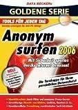 Anonym Surfen 2006