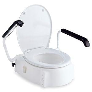 Toilettensitzerhöhung INVACARE H430A