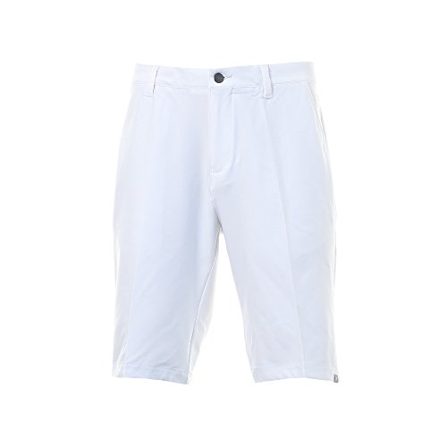 adidas ultimate365 Stretch Twill White Short de Golf, Homme...