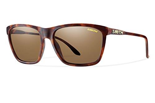 Smith Sonnenbrille Delano Gr. One Size, Matte Tortoise