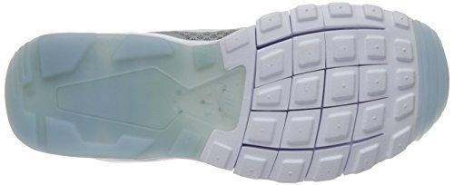 Nike Herren Air Max Motion Lw Gymnastik Grau (WOLF GREY/WHITE_011)