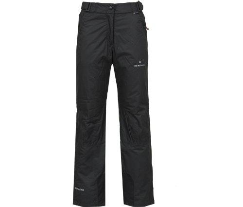 Bergson Damen Skihose Swift, Black [900], 19 - Damen
