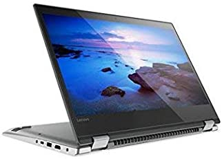 Lenovo Yoga 520 81C800LVIN 14.0-inch Laptop (I3-8130U/4GB/1TB/Windows 10 Home/Integrated Graphics), Mineral Grey