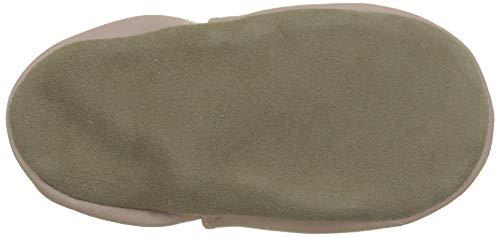 TG-23-24-EU-Robeez-Myfirst-Pantofole-Unisex-Bimbi-Rosa-Rose-Clair-Perm-131 miniatura 3
