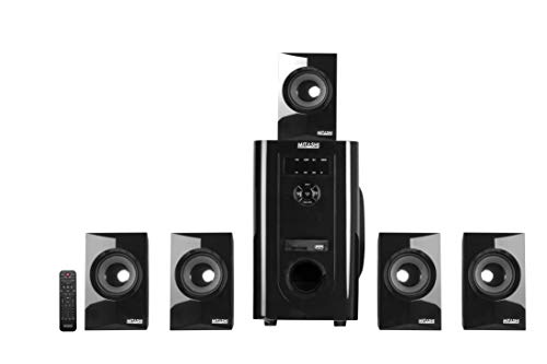 Best Home Theater Systems Under 5000 in India (Reviewed 2019)