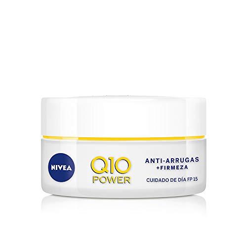 NIVEA Q10 Power Antiarrugas Cuidado Día FP15 1 x