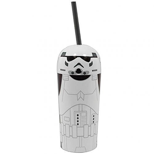 Star Wars - Bubble Top Tumbler (Storm Trooper)