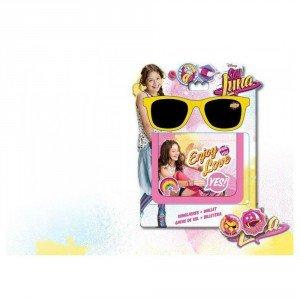 Ich Bin Luna Set Brille + briefttasche (Kids wd18011)