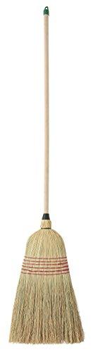 Fiskars 157150 – Balai de paille avec manche