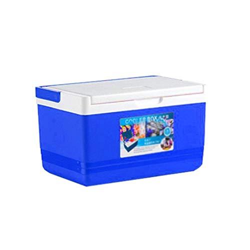 5L Outdoor Car Insulation Box, AutoKühlbox Ice Organizer Medicine Box Startseite Barbecue Fishing Box