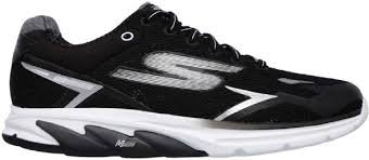 Skechers Go Meb Strada 2 Running Hombre Color Negro