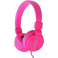 Amazon.it  Rosa - Cuffie chiuse   Cuffie  Elettronica dab88532c87e