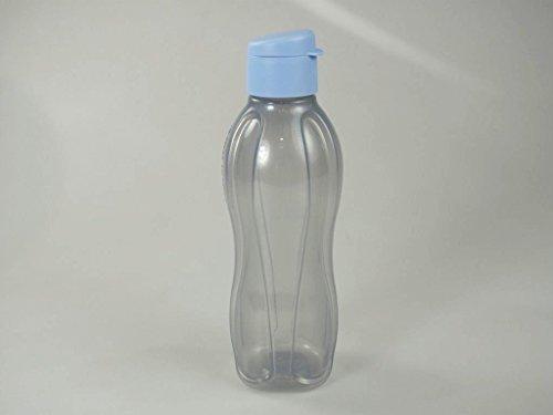 tupperware-certifie-bouteille-deau-jus-eco-bleu-clair-paillettes-750ml