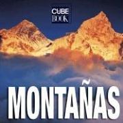 Montanas (Cube Books) -