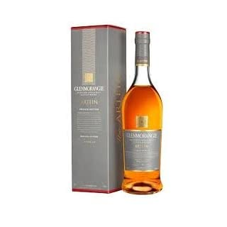 Glenmorangie Artein Private Edition 15 Years Limited Scotch Whisky