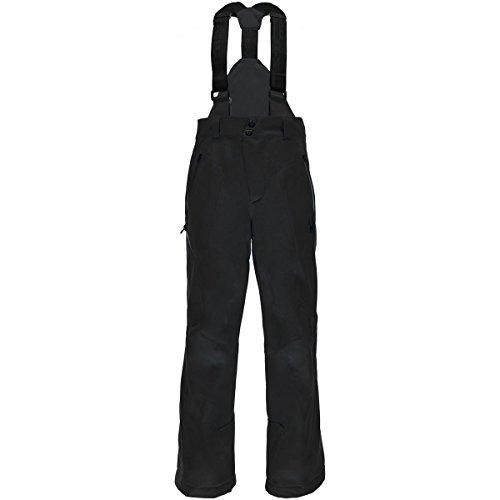 Spyder Boys Ski- und Snowboardhose Bormio Pant schwarz (200) 152