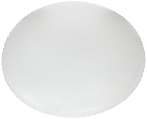 Dream Lighting 12V 116mm Warm Weiß LED Kabinett Lampe,LED Decken leuchte für Wohnwagen/Reisemobil/wohnmobil, 3.8w (12 V Wohnmobil-leuchten)