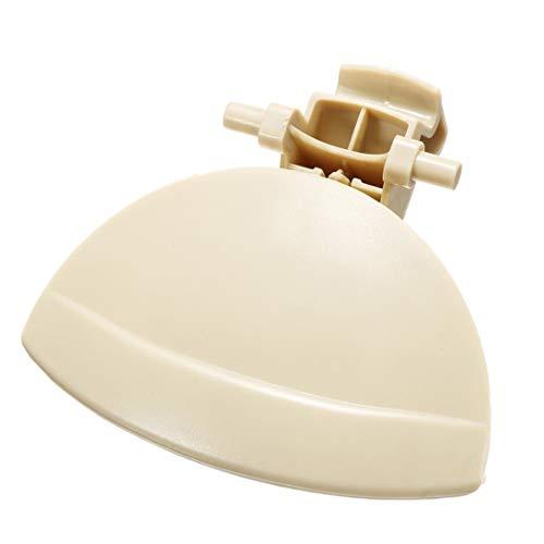 Preisvergleich Produktbild Togames-DE Auto Ersatz Nylon Handschuhfach Griff Fach Glovebox Reparatur Für Citroen C4 C