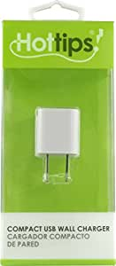 HOTTIPS 1.0A SINGLE WALL CHARGER