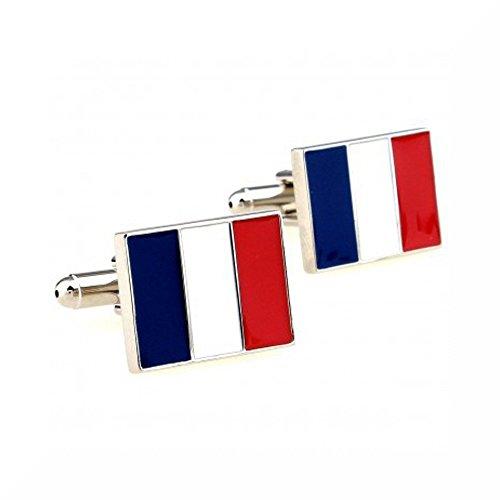 boutons-de-manchette-drapeau-francais-et-boite-de-presentation-french-regulier