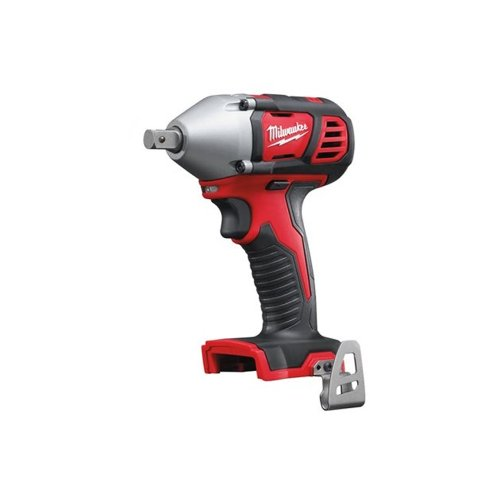 Milwaukee M18BIW38-0 18v 3/8in Impact Wrench – Bare Unit