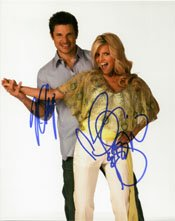 signed-newlyweds-jessica-simpson-nick-lachey-8x10-by-jessica-simpson-and-nick-lachey-autographed