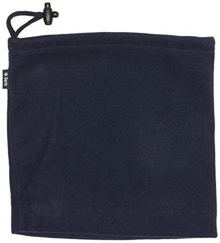 Barts col scaldacollo adulto, blu (navy), taglia unica
