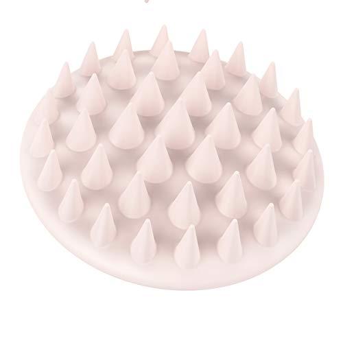 PETKIT Cepillo de baño para mascotas Cepillo de limpieza Pernos de silicona ultra suaves
