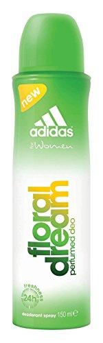 Adidas Deodorant Body Spray for Women
