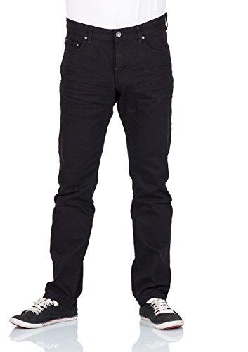 Joop! Jeans Herren Straight Jeans 15 Jjd-02Mitch 10001639, Schwarz (Black 001),33W / 34L