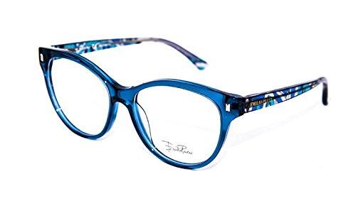 emilio-pucci-montura-de-gafas-para-hombre-azul-turquesa