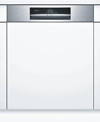 Bosch SMI88TS36E Serie 8 Geschirrspüler A+++ / 211 kWh/Jahr / 2100 L/jahr / Startzeitvorwahl, Amazon Dash Replenishment fähig -