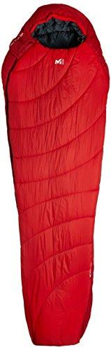 Millet Baikal 1500Schlafsack Trekking Rot Größe - 2