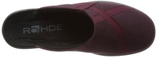 Rohde Farun Damen Hausschuhe Purple (49)