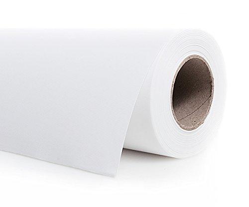 1 Rolle Inkjet Canvas   Leinwand   Polyester   Matt   FineArt 250 M   Laenge 30m   (36