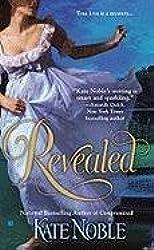 Revealed (Berkley Sensation) by Kate Noble (2010-03-02)