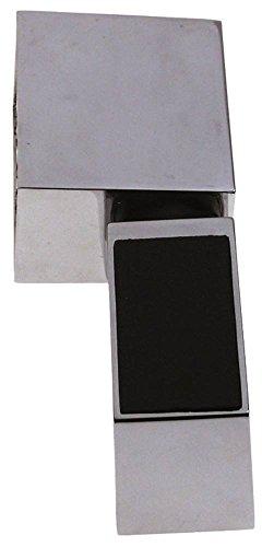 Scharnier Serie 4003 EP links/rechts Länge 147,5mm Breite 35mm mit Steigung verchromt Serie 4003 - Serie Linken Scharnier