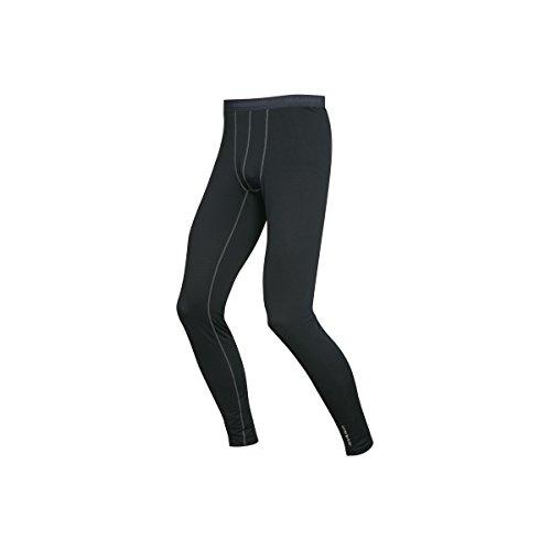 Mammut Herren Hose Go Active Pants Long Men funktionsunterwäsche, Black, S - Go Active Pants