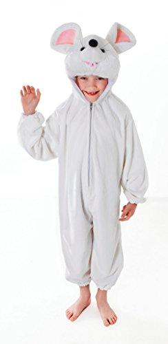 Bristol Novelty CC033 Maus Kostüm, -