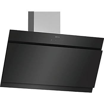 neff dihm951s dunstabzugshaube schr gesse aus edelstahl abluft oder umluftbetrieb. Black Bedroom Furniture Sets. Home Design Ideas